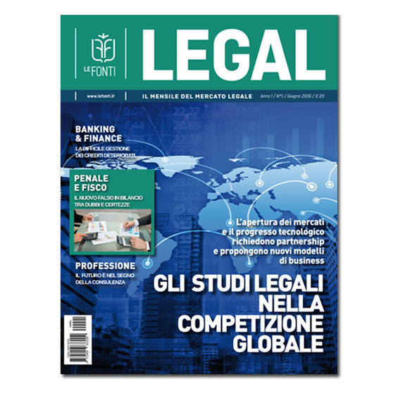 Legal  Italian language